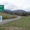 W drodze do Ropek