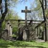 Cmentarz wojskowy z I Wojny Światowej nr 79 w Sękowej