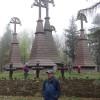 Cmentarz wojenny z czasów I Wojny Światowej – nr 51 na  Rotundzie