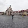 Rynek Starego Miasta w Bardejowie