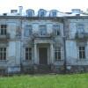 Pałac-Zamoyskich-w-Starej-Wsi-kolo-Kołbieli